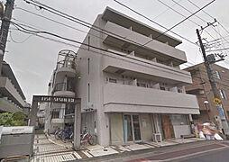 榮晃レジデンス[2階]の外観