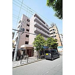 ラ・フォルテ新大阪[0602号室]の外観