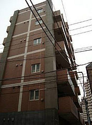 スタジオスクエア住吉[5階]の外観