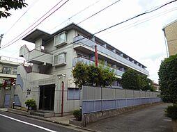 トレンタハウス桜新町[309号室]の外観