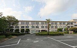 岡垣中学校、1...