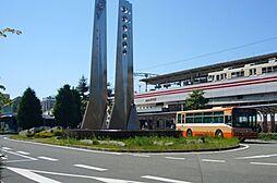 JR明石駅・山...