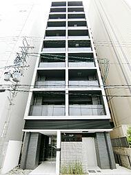 エルスタンザ大曽根[5階]の外観
