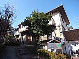 [テラスハウス] 埼玉県深谷市上野台 の賃貸【/】の外観
