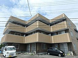 ファミール2000A[3階]の外観