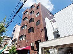 大阪府大阪市都島区高倉町3丁目の賃貸マンションの外観