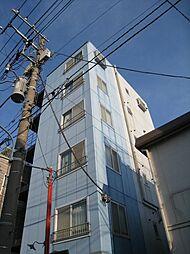 亀戸横丁[2階]の外観