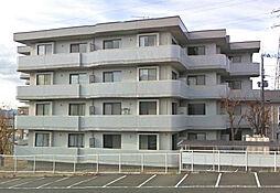 滋賀県草津市笠山3丁目の賃貸マンションの外観