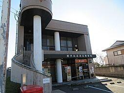 菖蒲谷郵便局ま...