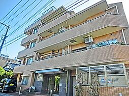 D'クラディア武蔵新城 庶民的で暖かい街 武蔵新城