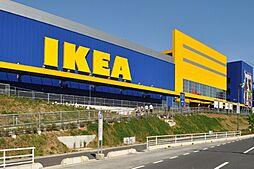 IKEA・・・...