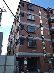 セラ北加賀屋A[5階]の外観