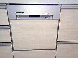食洗器標準装備