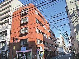 シティパレス横浜阪東橋 5階