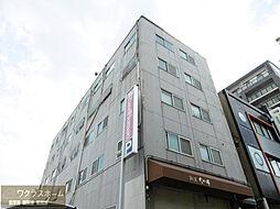 大阪府堺市堺区市之町東4丁の賃貸マンションの外観