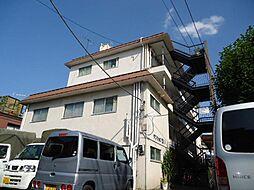マンション吉川[403号室]の外観