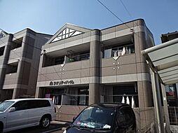愛知県一宮市泉2丁目の賃貸アパートの外観