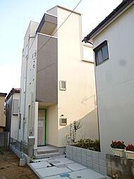 埼玉県川口市大字西新井宿