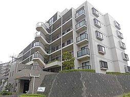 ライオンズマンション蘇我・青葉の森公園五番館[407号室]の外観