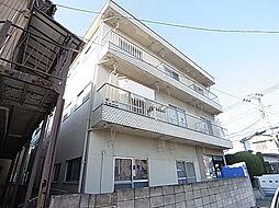 三松ハイツ[303号室]の外観