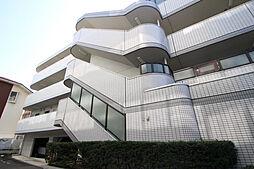エクセルヒルズ[4階]の外観