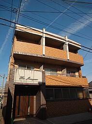 Hiro Momoyama[301号室]の外観