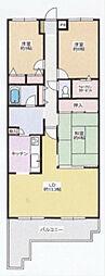 ワコーレロイヤルガーデン北本