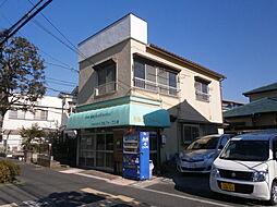 山岡荘(北)[2階]の外観