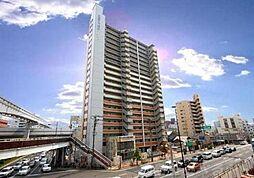 NO.65クロッシングタワー[2階]の外観