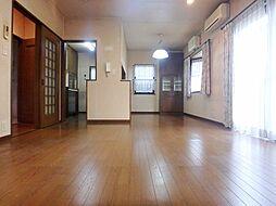 JR中央線 武蔵小金井駅 徒歩21分 4LDKの居間