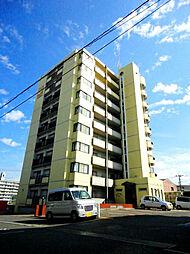 福岡県北九州市小倉南区長尾4丁目の賃貸マンションの外観