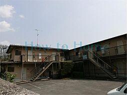 ロイヤルハイツ芝[2階]の外観