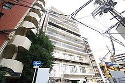 FELIZ VIDA福島[1階]の外観