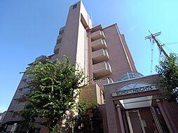 エコーハイツ[5階]の外観