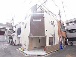 東京都練馬区桜台4丁目