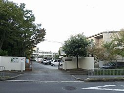 城山台小学校