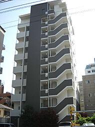 千羽鶴[3階]の外観