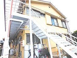 稲垣ハイツ[1階]の外観