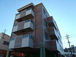メルベーユN[4階]の外観