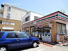 セブンイレブン尼崎食満7丁目店  229m