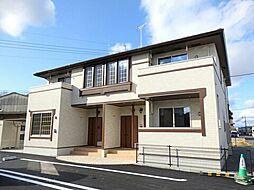 JR山陽本線 倉敷駅 バス25分 高速道下下車 徒歩16分の賃貸アパート