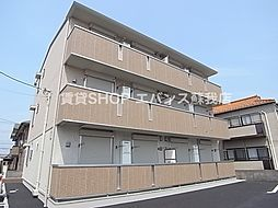 大森台駅 7.5万円