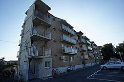 カーサNAKAMURA[101号室]の外観