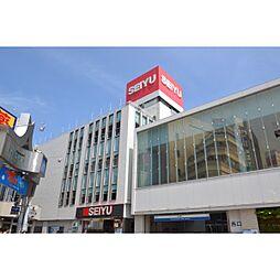 西友所沢駅前店