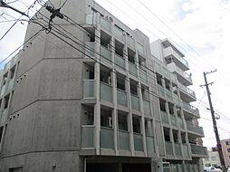 オレンジレジデンス資生館 B棟[103号室]の外観