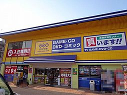 ゲオ橿原店