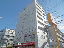 KWPlace平野[6階]の外観