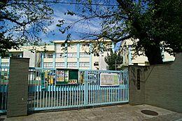 小学校豊島区立高南小学校まで109m