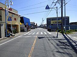 南西側公道