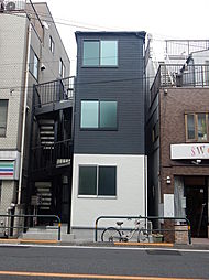 KK.梅島(UMEJIMA)[3階]の外観